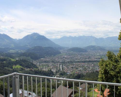. Ferienwohnung mit Panoramablick