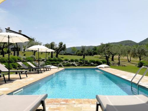 . Casale Valigi - Residenza di Charme
