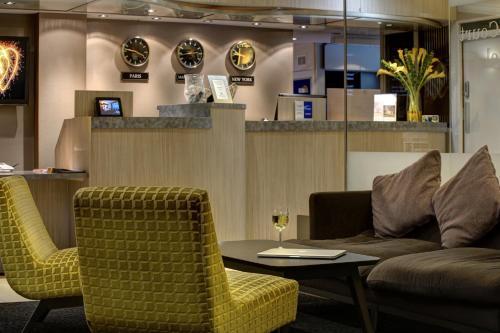 Best Western Manchester Altrincham Cresta Court Hotel - Photo 8 of 66