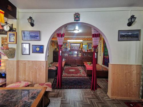 Heyagriva - The Comfort Homestay