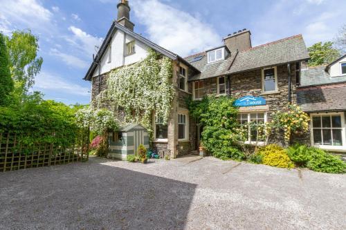 Oakfold House (Bed & Breakfast) - Bowness On Windermere