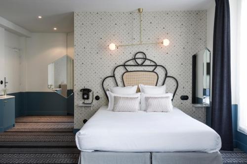 Hotel Panache - Hôtel - Paris