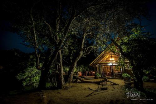 . Rio Dos Elefantes River Camp