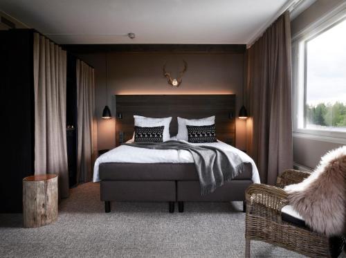 . Lapland Hotels Kuopio