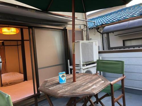 Kyoto Inari Guest House Tonoya villa image