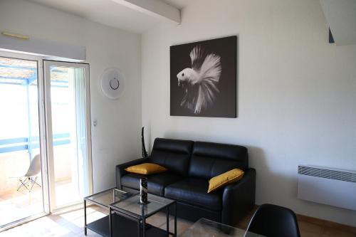 . T2 Bis standing - Biruza - Canet en Roussillon