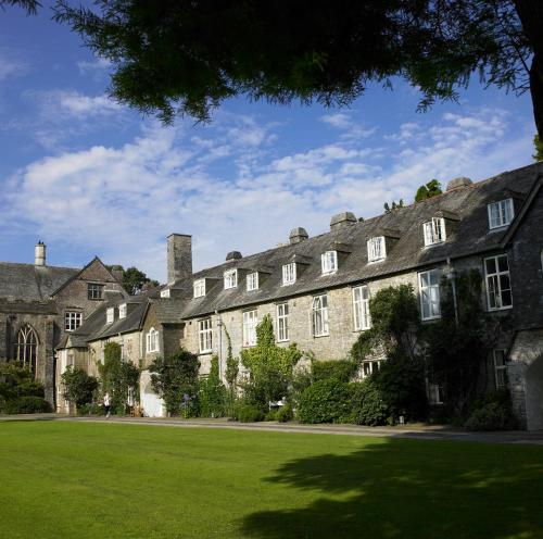 Dartington Hall, Dartington, Totnes, TQ9 6EL, United Kingdom.