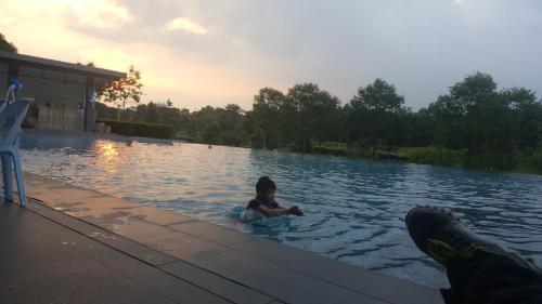 SARA Holiday Home, Hulu Langat
