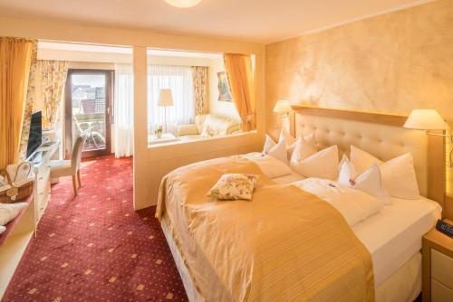 Hotel Krone Igelsberg - Freudenstadt