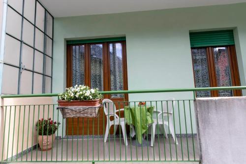 Appartamento Luigia - Apartment - Domodossola