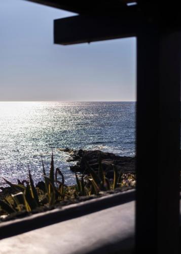 . Villa calypso Sea Sunset Relais