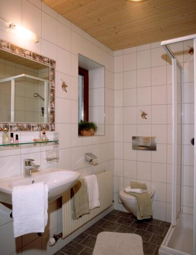 Фото отеля Gastehaus am Graben