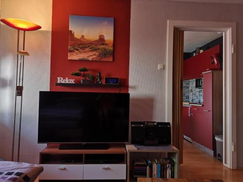 . Apartment Am Radweg