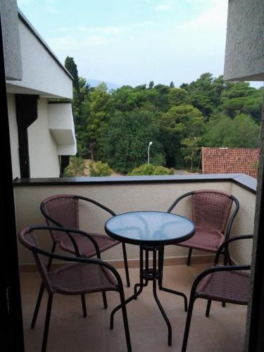 Apartments Krstičević kamer foto 's