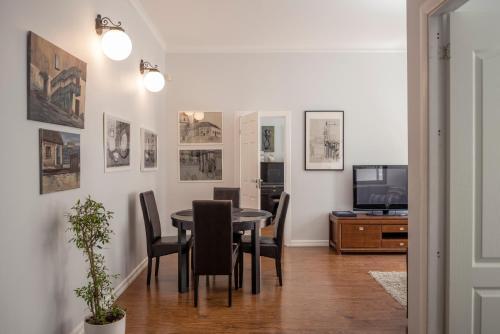 . Maironis Apartment
