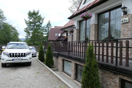Apartamenty u Łukasza - Apartment - Zakopane