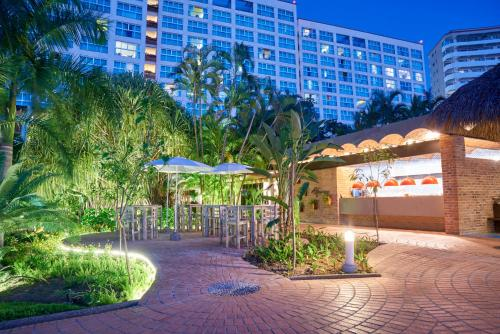 Hotel Sheraton Buganvilias All Inclusive Resort