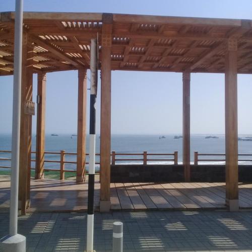 Apala SurfCamp, Ascope