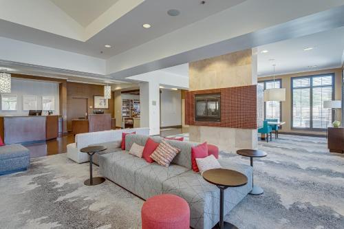 Hilton Garden Inn Phoenix Airport North - Phoenix, AZ AZ 85008