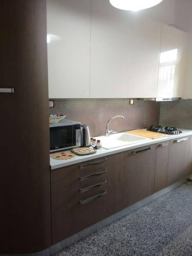 Just Renovated Studio very close to port- disιnfected after each check out in Patras