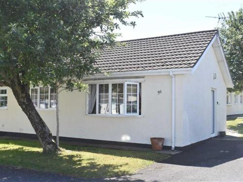 36 Gower Holiday Village