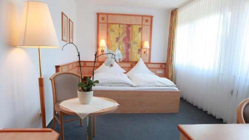 . Hotel Wetterau