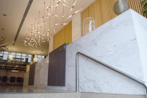 Gran Mundo Hotel And Suites