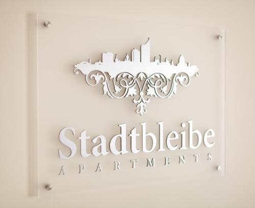 Stadtbleibe Apartments room photos
