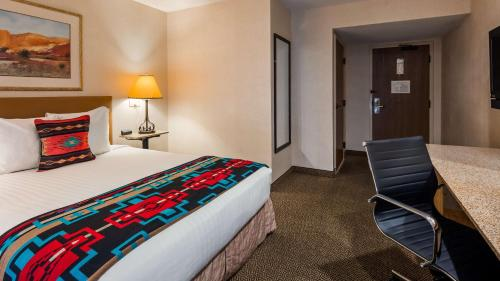 Photos de salle de SureStay Collection by Best Western Inn at Santa Fe