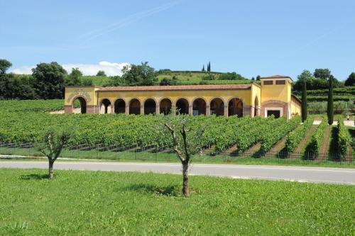 . Monte Tondo Winery e B&B