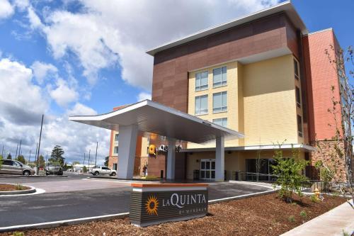 La Quinta By Wyndham Flagstaff East I-40