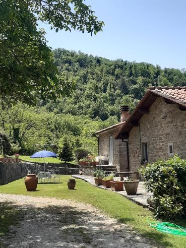 . Country Residence Turicchi