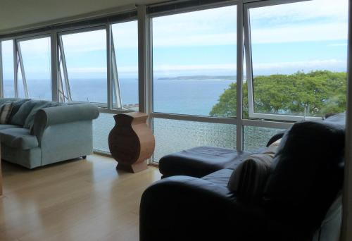 St Ives Beach House, Carbis Bay, St Ives, Cornwall