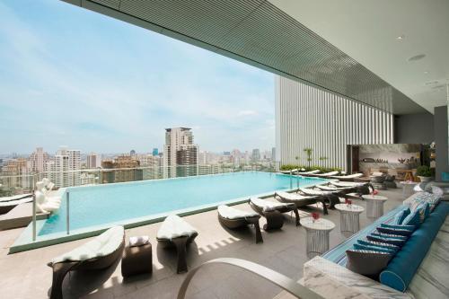 Hilton Sukhumvit Bangkok photo 10