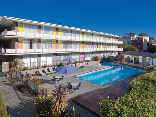 . Quality Hotel Carlton