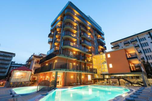 . Hotel Sheila