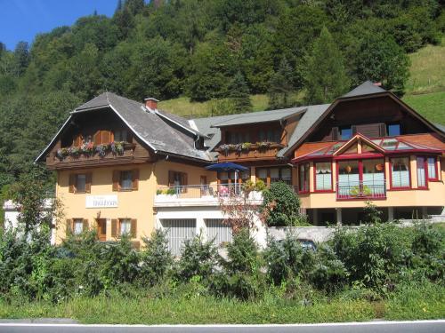 Pension Bräuhaus - Hotel - Bad Kleinkirchheim