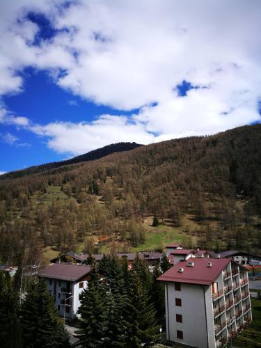 Week-End Apartment - Hotel - Pragelato