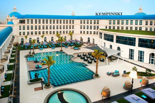 Royal Maxim Palace Kempinski Cairo - image 5