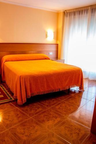 . Hotel Mabú