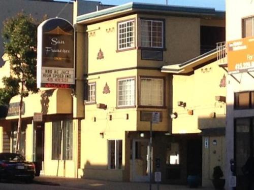San Francisco Inn - San Francisco, CA CA  94103