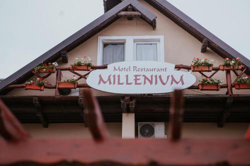 . Hotel-Restaurant Milenium