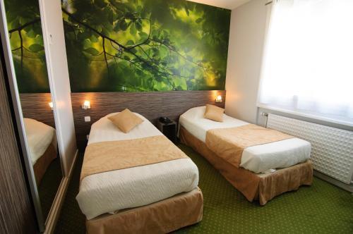 Photo - The Originals City, Hôtel Dau Ly, Lyon Est (Inter-Hotel)
