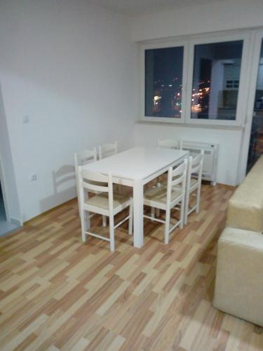 Exclusive apartment in the center of Skopje,