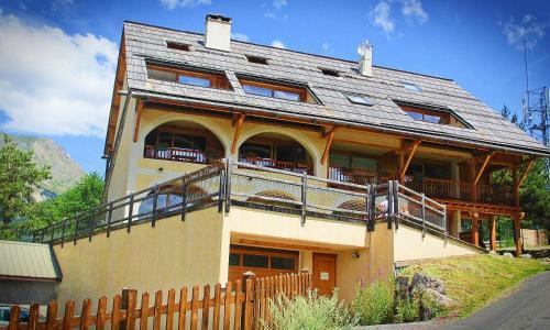 La Grange de l'Izoard - Accommodation - Arvieux