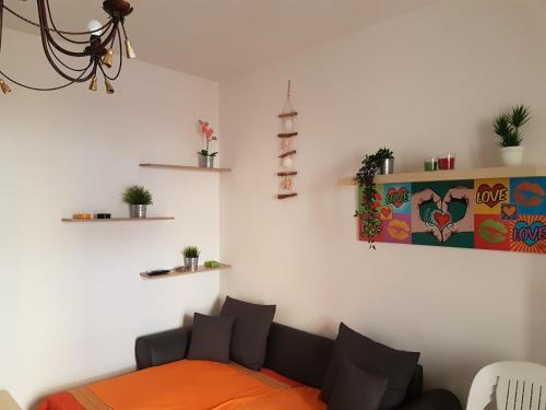 Apartment Santander