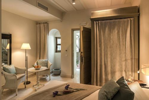 Double or Twin Room Balcón de Córdoba 17