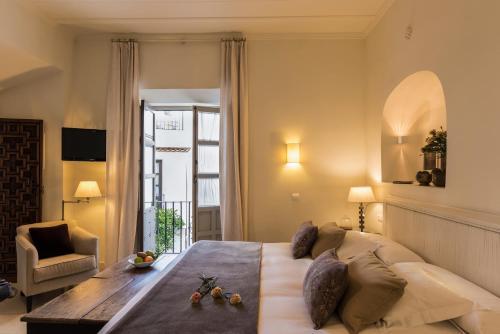 Double or Twin Room Balcón de Córdoba 19