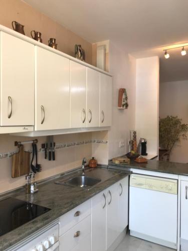 Apartamento Lauro Golf Málaga - Hotel - Alhaurín de la Torre