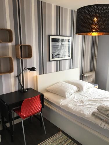 LE ST PATERNE, Hyper Centre, 3 chambres tt confort - Location saisonnière - Orléans